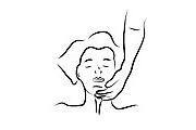 arcmasszazs-kezeles