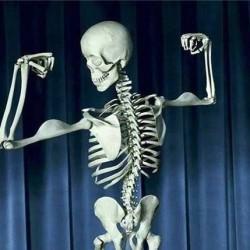 Masszázs hatása a csontokra