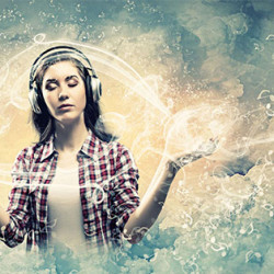 Zene gyógyító ereje