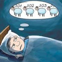 Az álmatlanság okai és lehetséges megoldásai